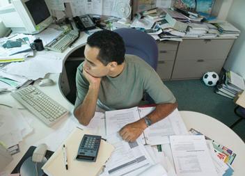 organiseren van je werk