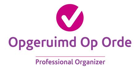 Opgeruimdoporde.nl