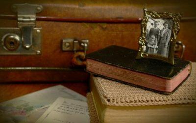Spullen met een verleden of van het verleden?